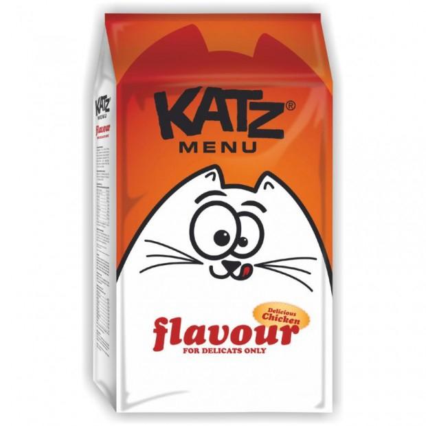 KATZ Menu Flavour, 400 g imagine