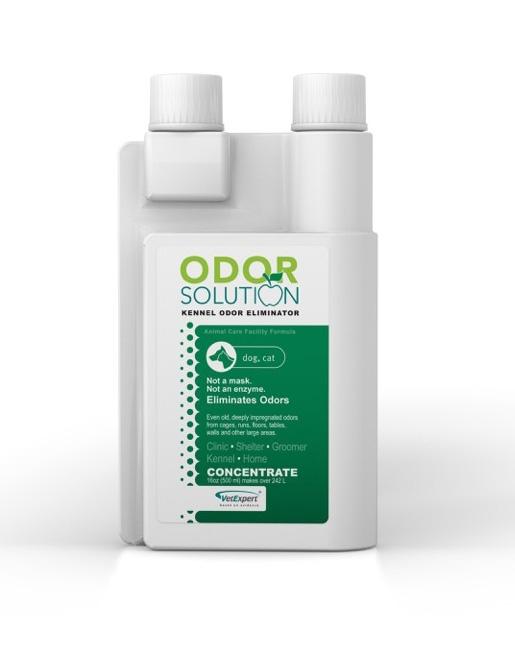 Kennel Odor Eliminator, 500 ml imagine