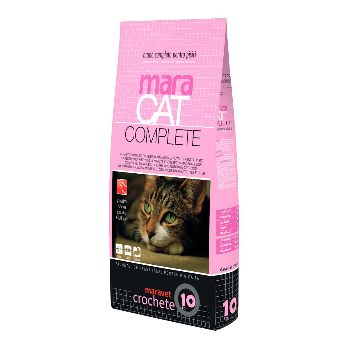 Maracat Complete 10 Kg imagine