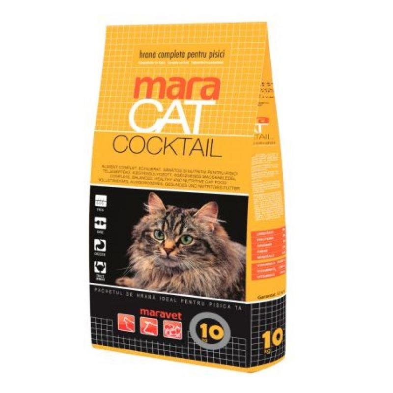 Maracat Cocktail, 10 kg imagine