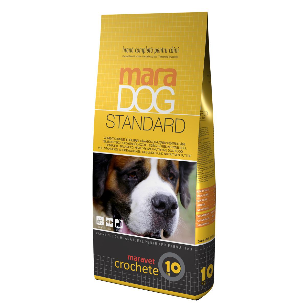 MaraDog Standard 10 Kg imagine