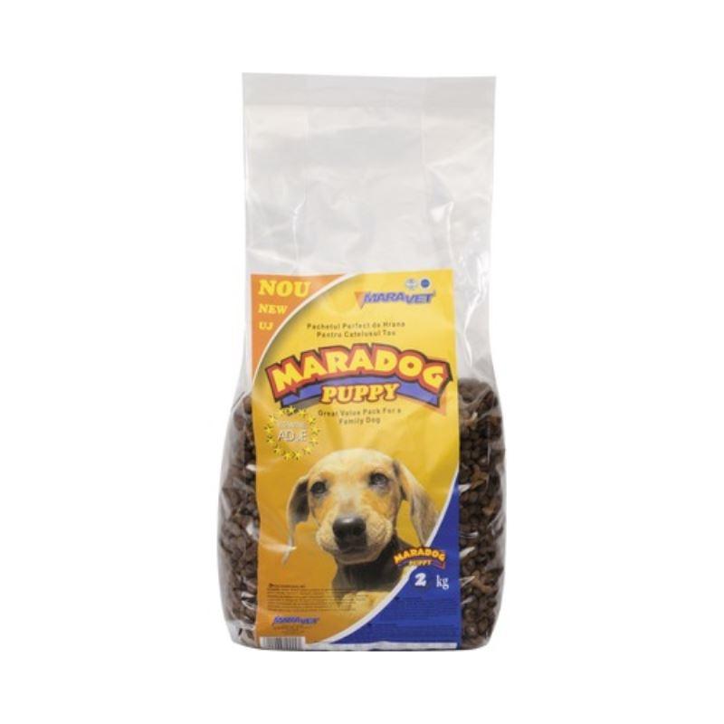 MaraDog Puppy, 2 kg imagine