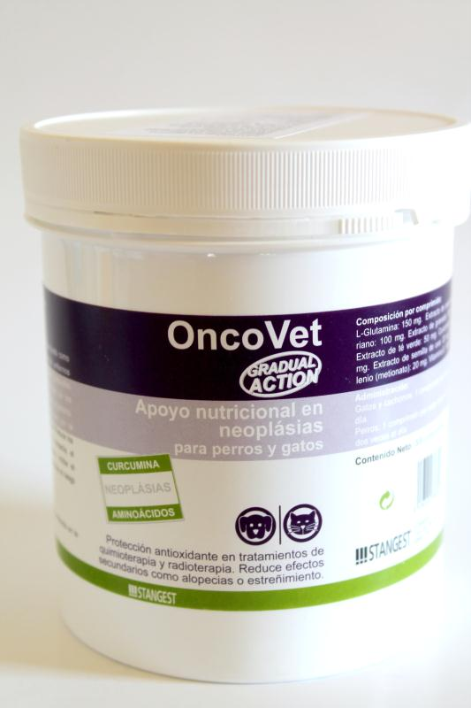 Oncovet, 300 Tablete