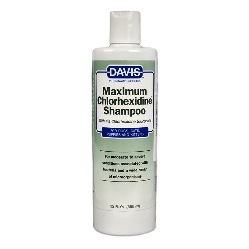 Maximum Chlorhexidine 4% Sampon X 355 Ml