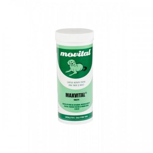 Maxvital 150 tablete imagine
