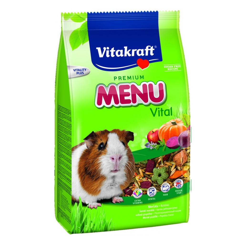 Meniu G Pig Vitakraft 3 Kg imagine