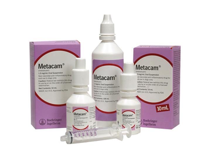 Metacam 3 ml imagine