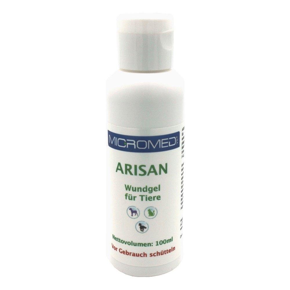 Micromed Vet Arisan, 100 ml imagine