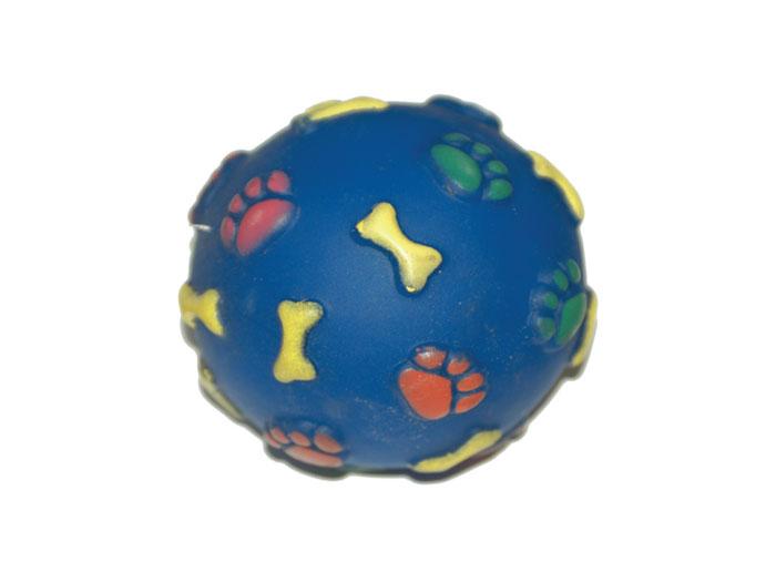 Pet Expert Jucarie caine minge cu labute L imagine