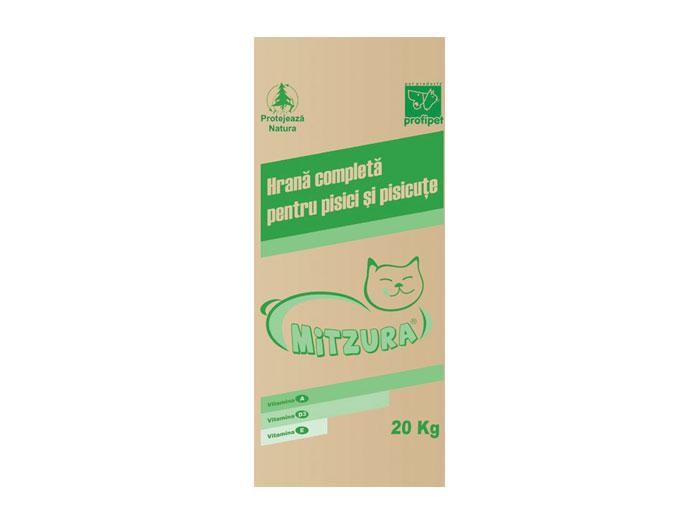 Mitzura Cat Mix, 20 kg imagine