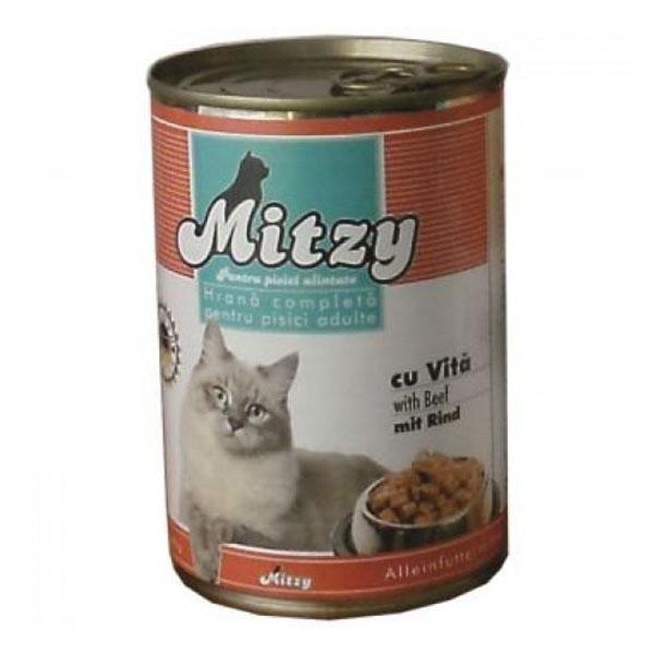 Conserva Mitzy Vita 415 g imagine