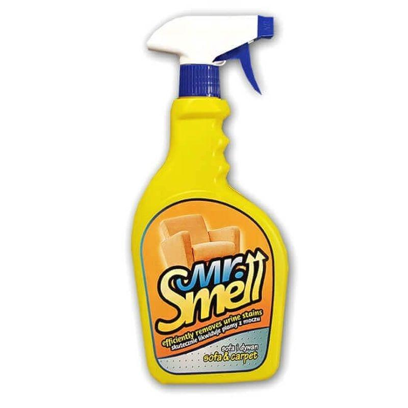 Mr. Smell Detergent pentru pete de urina, 500 ml imagine