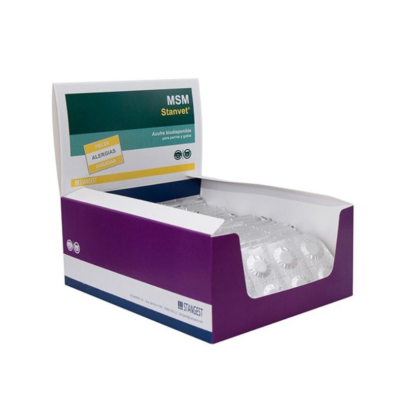 MSM, 10 tablete imagine