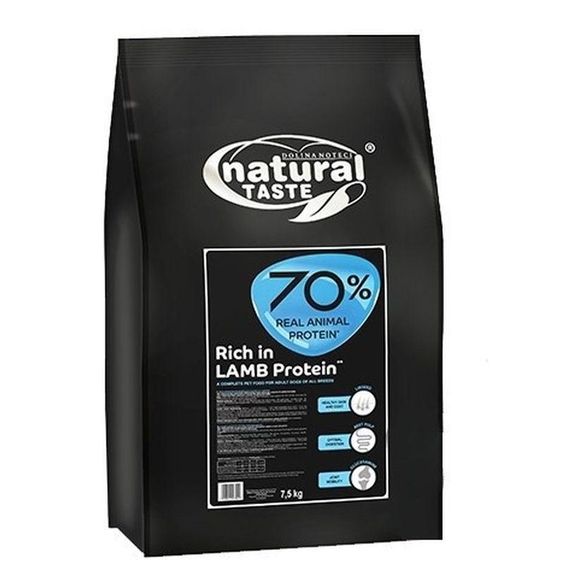 Natural Taste cu Miel, 7.5 kg imagine