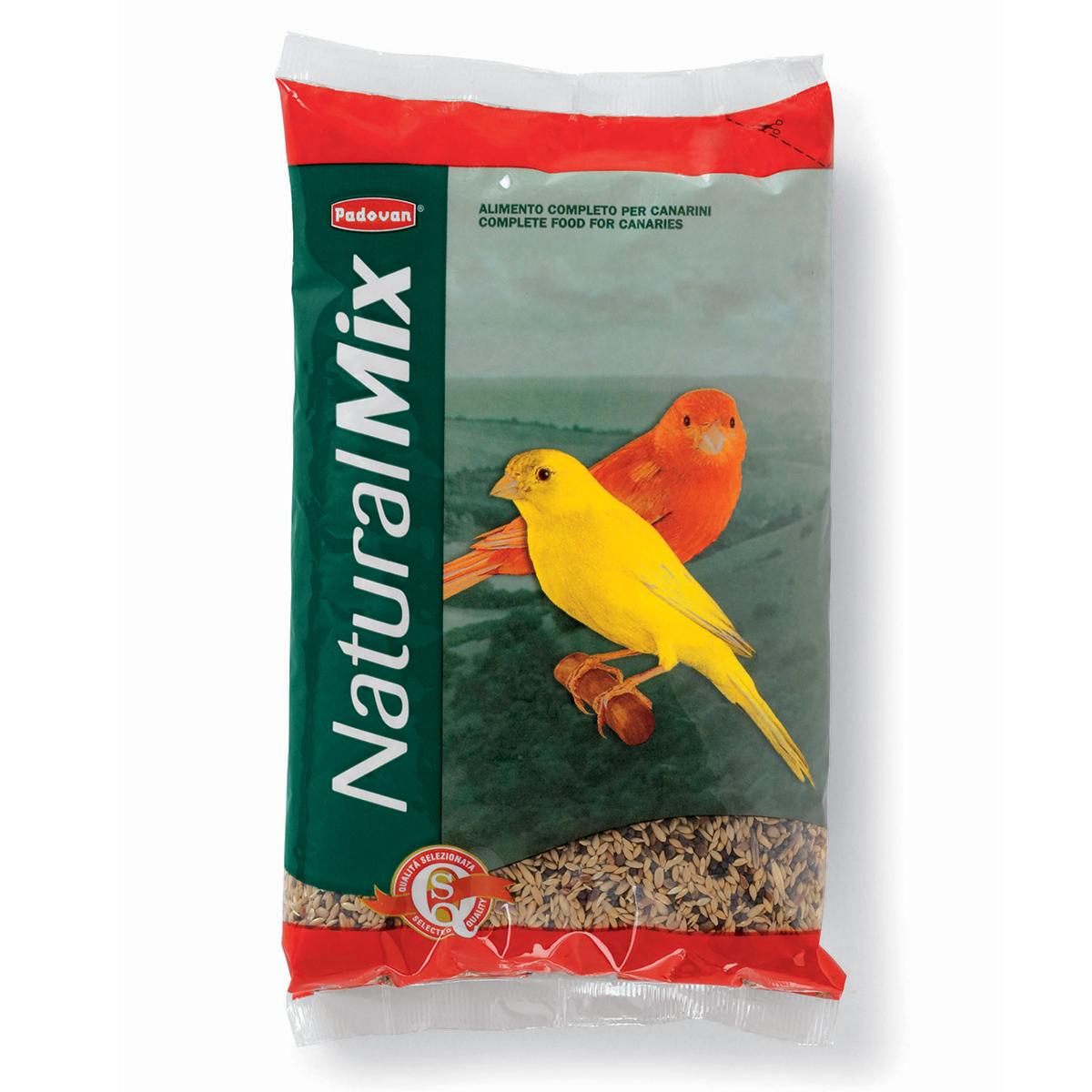 Naturalmix Canari 20 Kg imagine