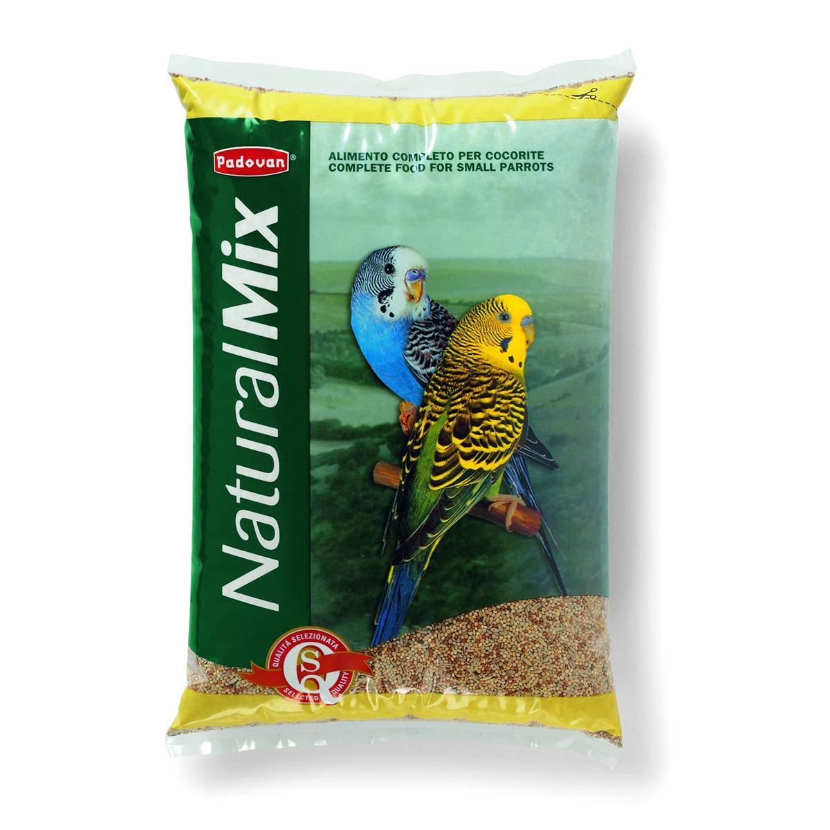 Naturalmix Perusi 1 kg imagine