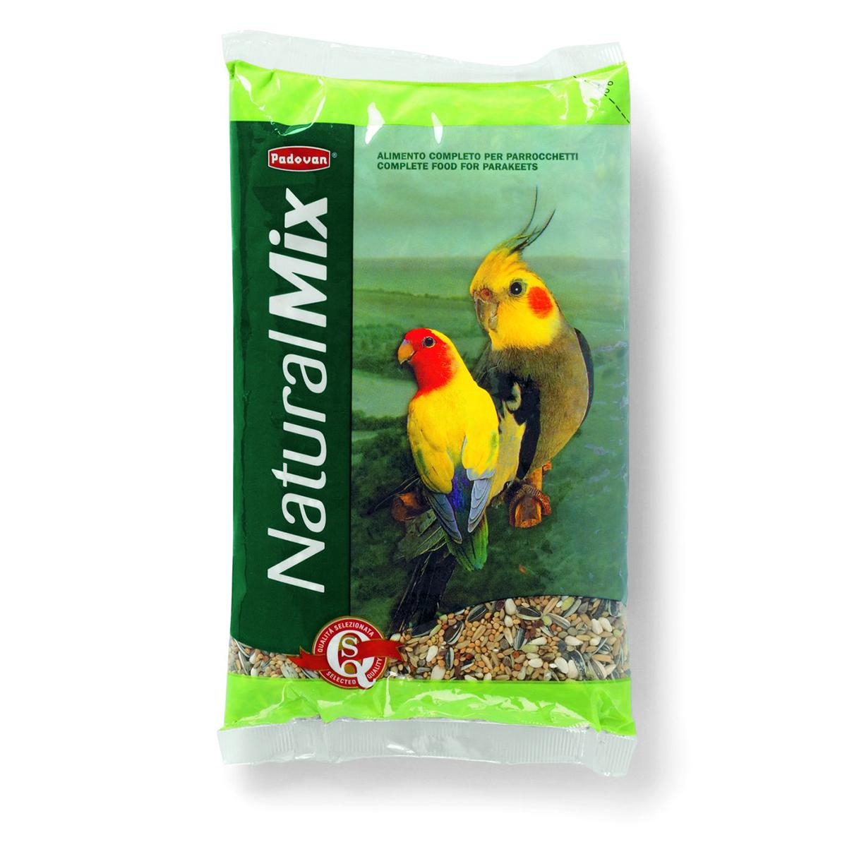 Naturalmix Nimfa 20 Kg imagine