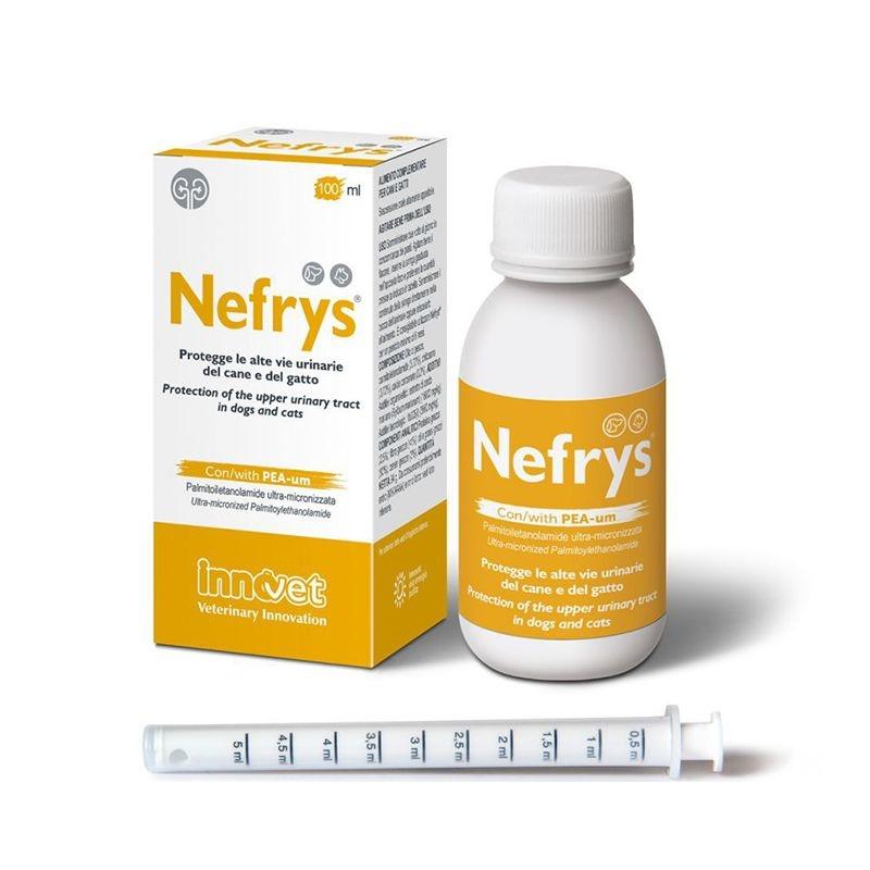 Nefrys, 100 Ml