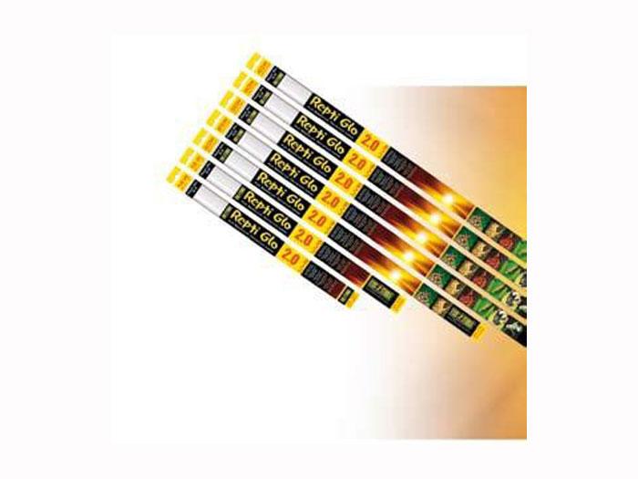 Neon Hagen Exo Terra Repti Glo 2.0 T8 14 W 38 cm imagine