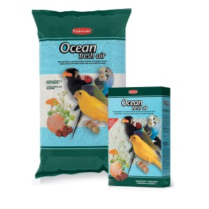 Nisip-Ocean Fresh Air imagine