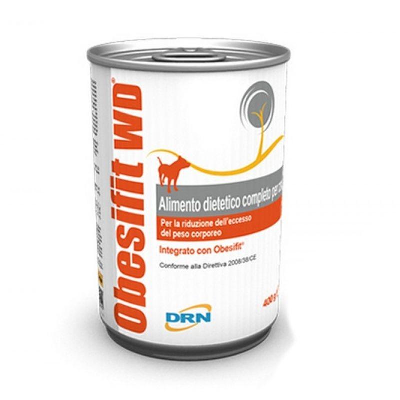 Obesifit WD, 400 g imagine