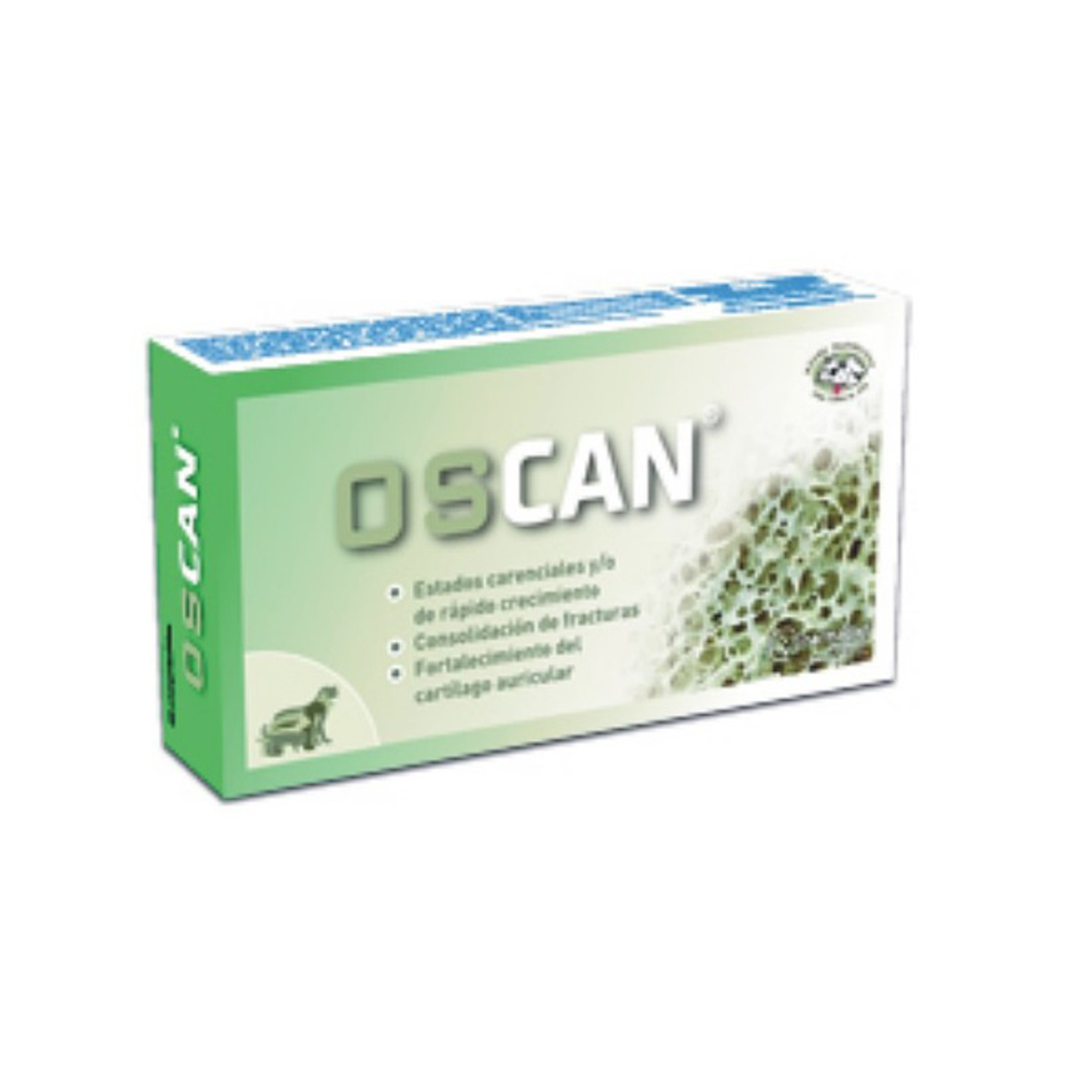 Oscan 60 Tablete