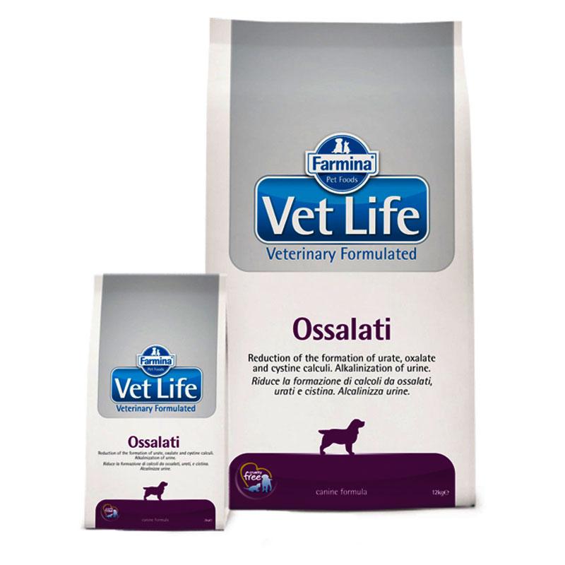 Vet Life Dog Oxalate 2 kg imagine