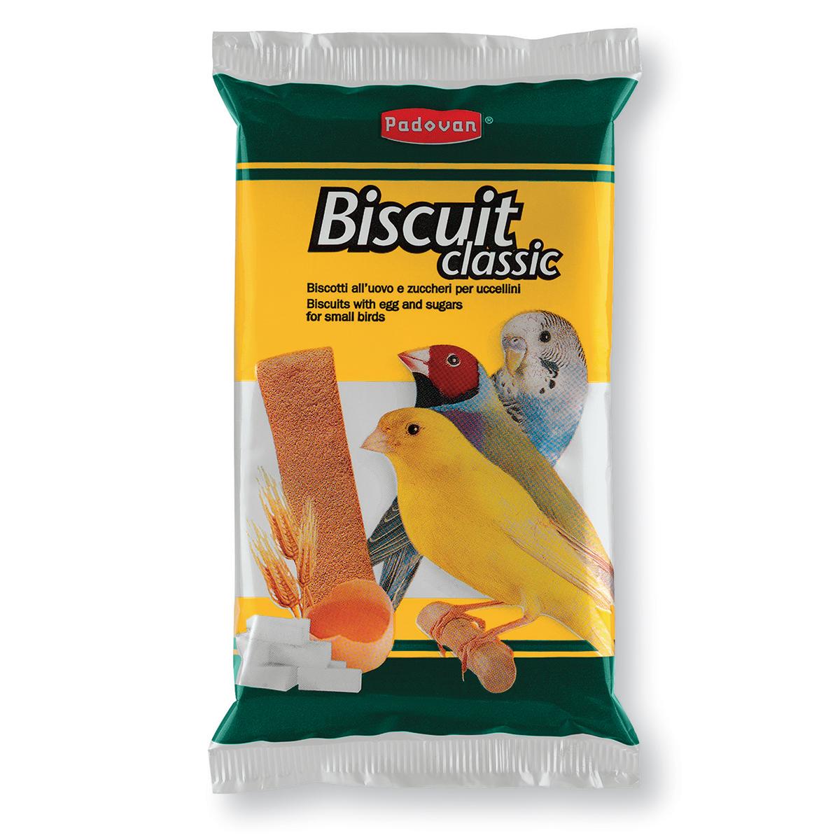 Padovan Biscuiti Classic 30 g imagine