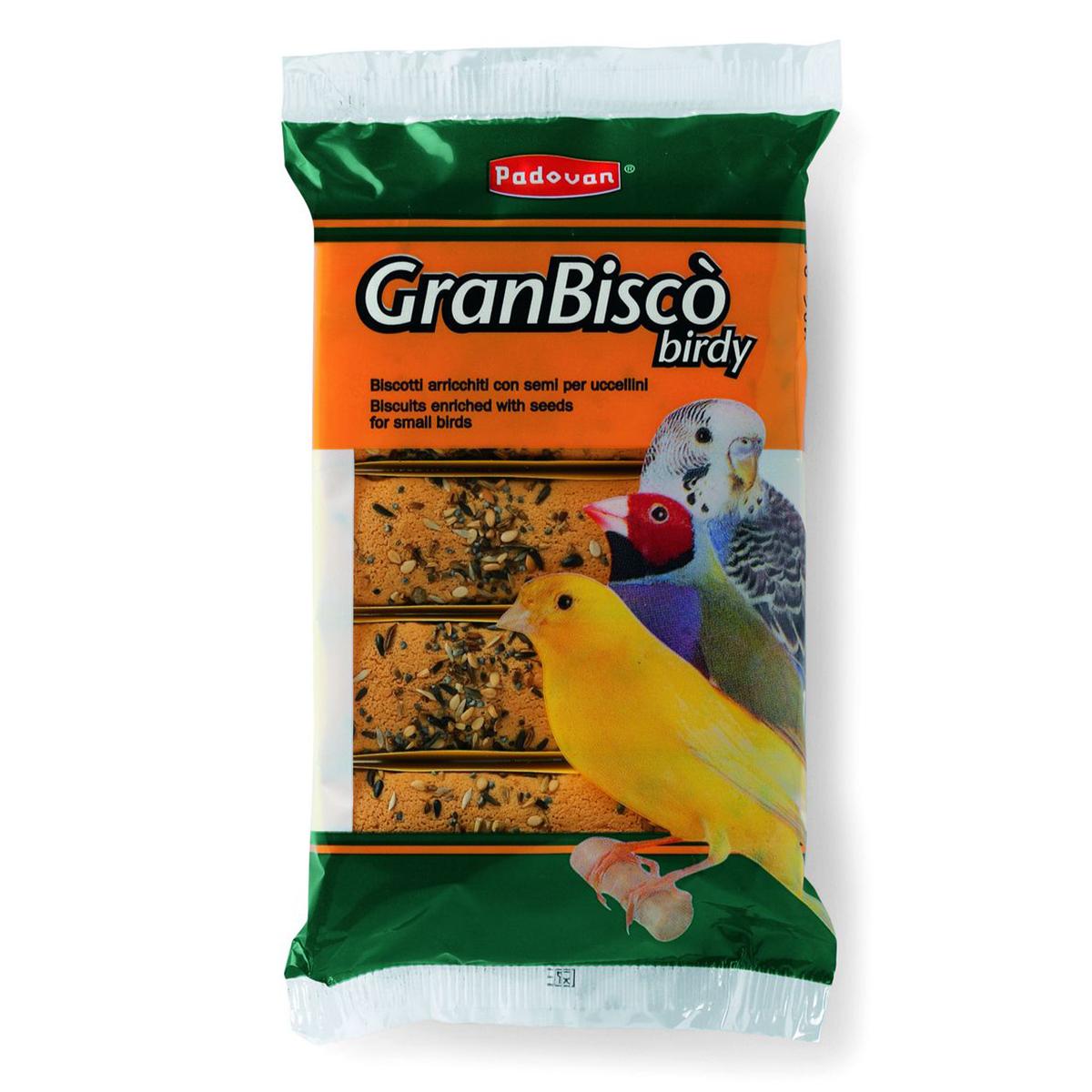 Granbisco Birdy 30 g imagine