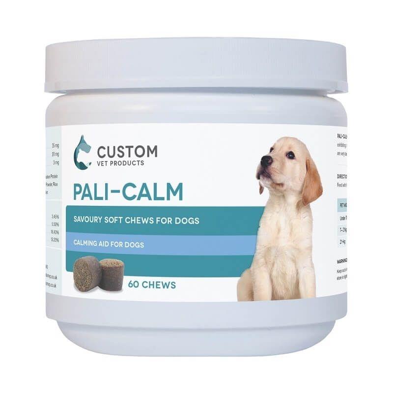 Pali-Calm Cats&Dogs, 60 tablete imagine