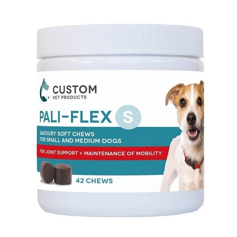 Pali-Flex Small Dog, 42 tablete imagine