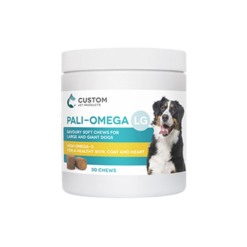 Pali-Omega LG, 30 tablete imagine