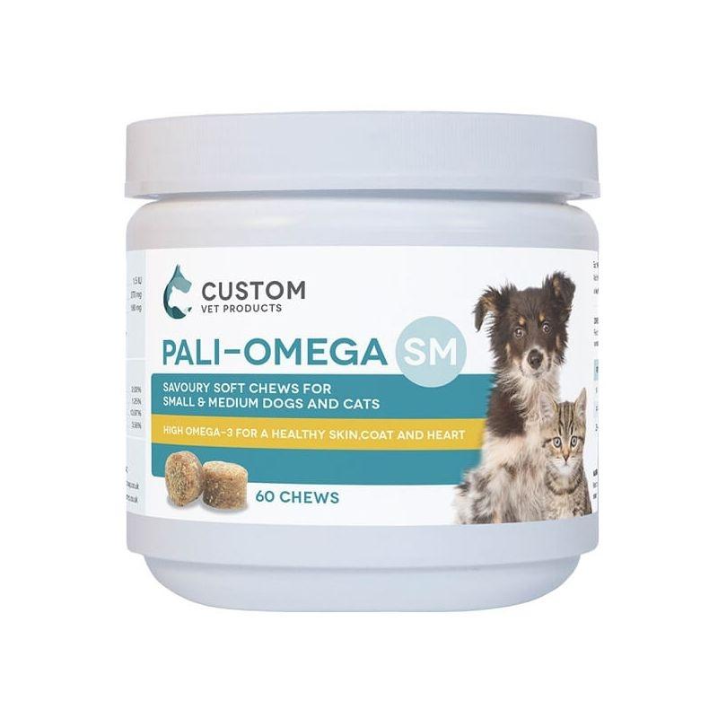 Pali-Omega SM, 60 tablete imagine