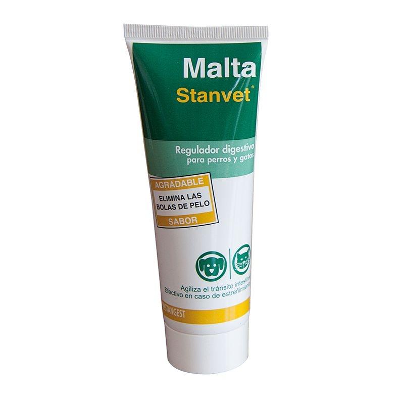 Pasta Malt DermoVital, 100 ml imagine