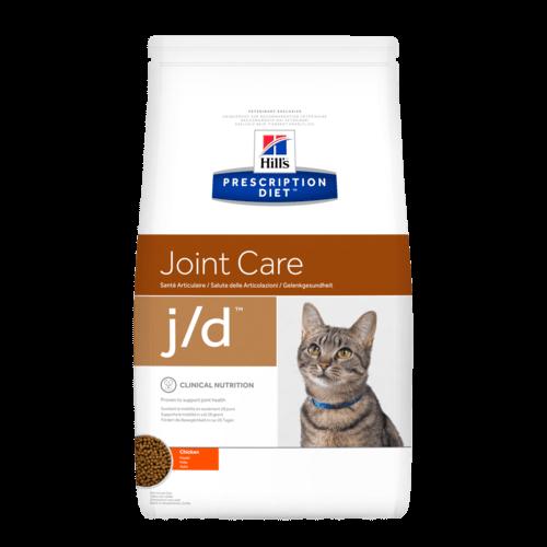 Hill's PD Feline J/D, 2 kg imagine