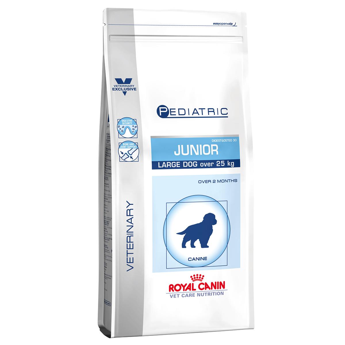Royal Canin Pediatric Junior Large Dog 14 kg imagine