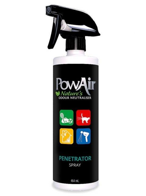 PowAir Penetrator, 464ml imagine