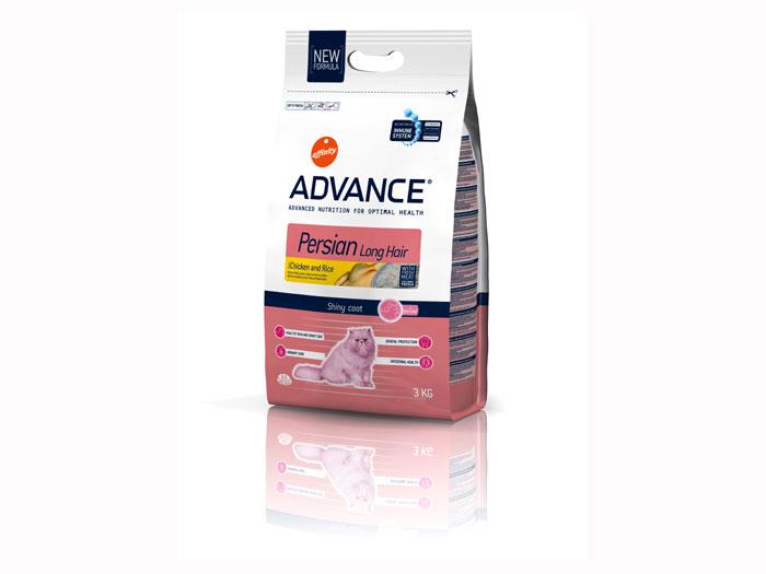 Advance Cat Par Lung 3 Kg imagine