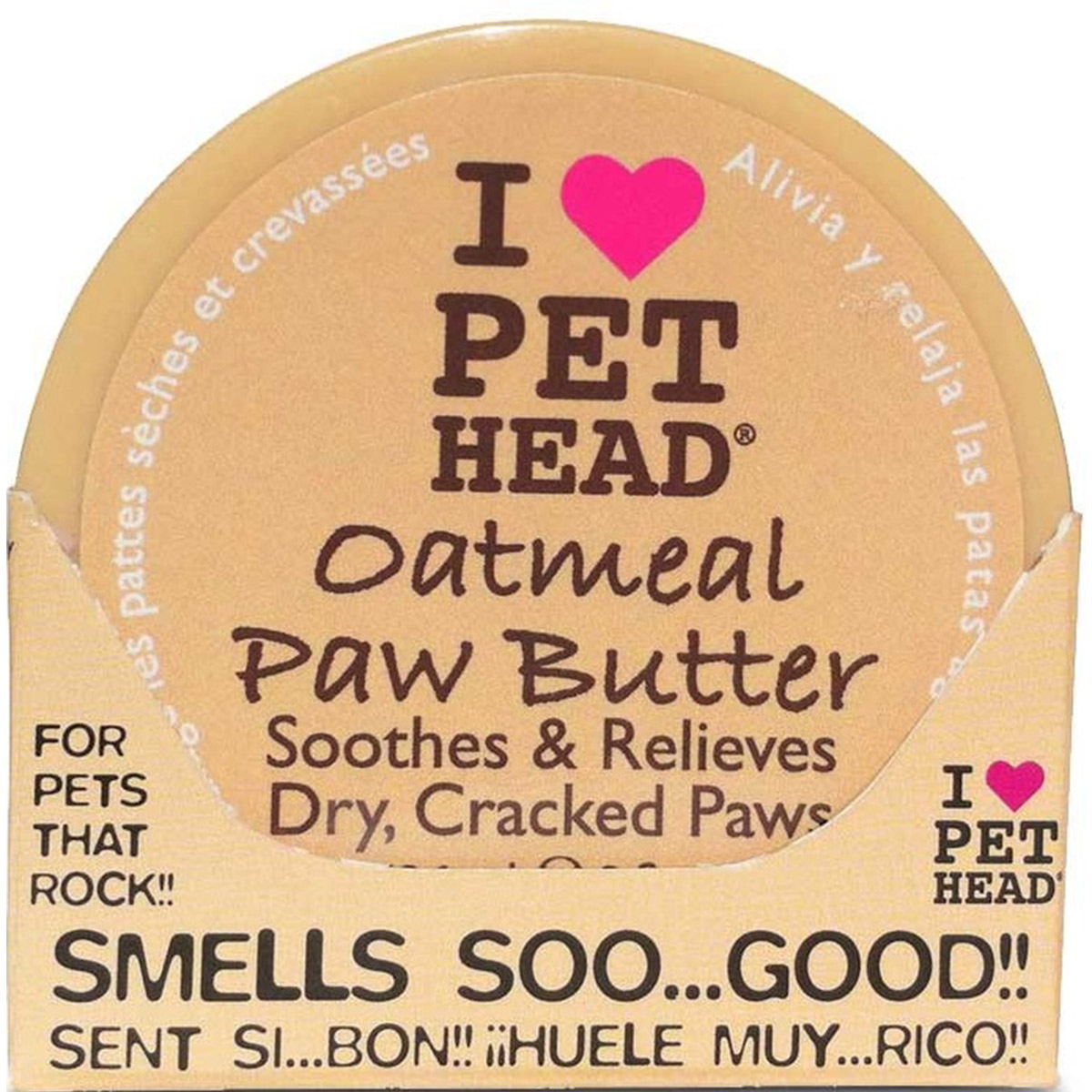 Pet Head Paw Butter 59 ml imagine