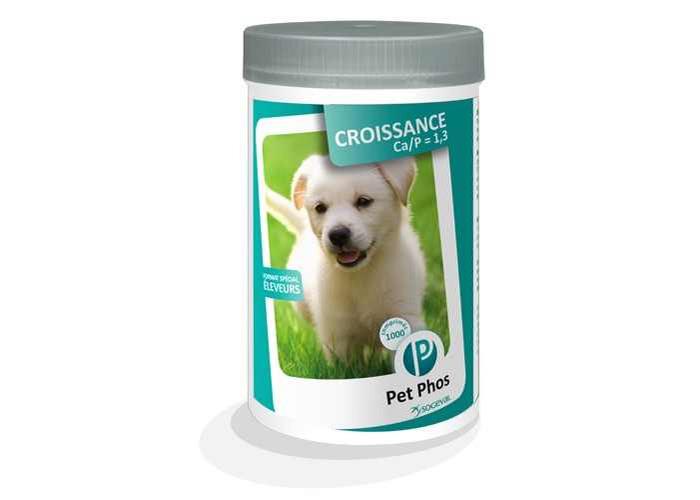 Pet Phos Ca/P 1.3 100 Tablete imagine