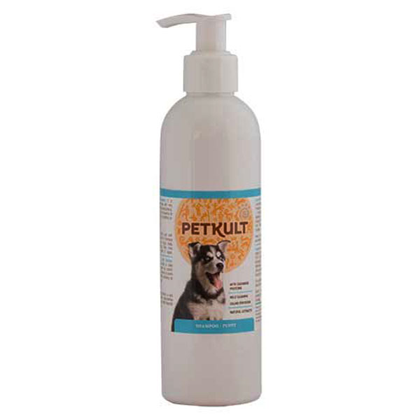 Petkult Shampoo Puppy, 250 ml imagine