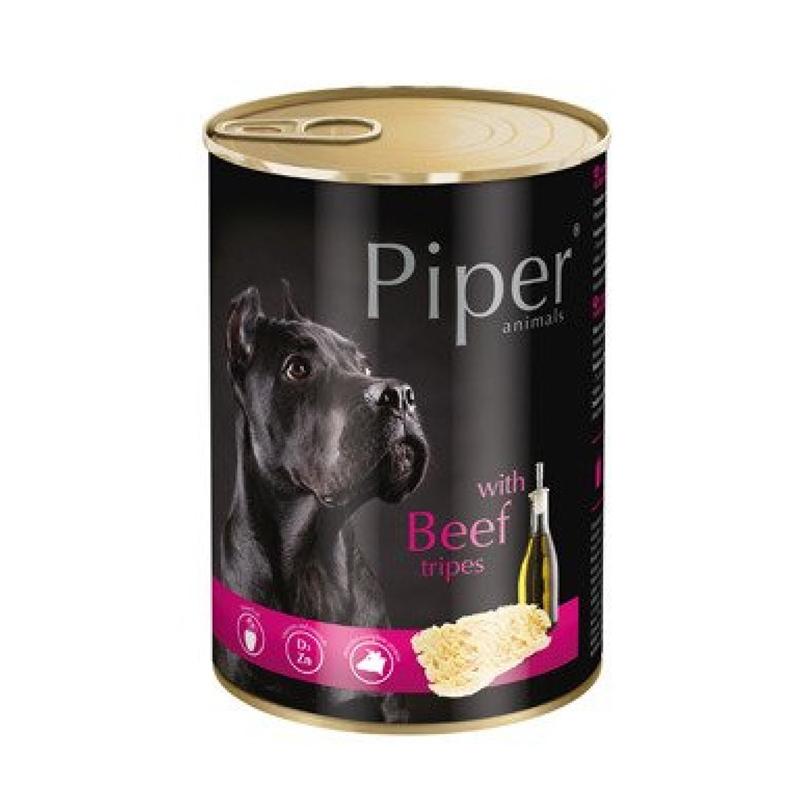 Piper Adult, burta de vita, 400 g imagine