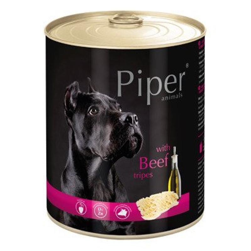Piper Adult, burta de vita, 800 g imagine