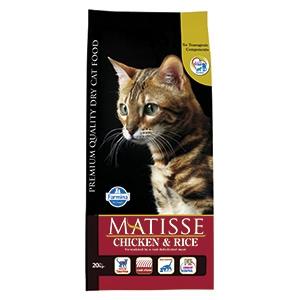 Matisse Original Cat Adult Pui si Orez 20 Kg imagine