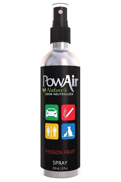 PowAir Spray, Passion Fruit, 250 ml imagine