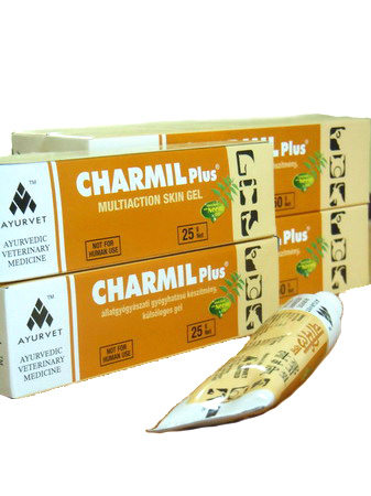 Charmil Plus Gel 25g imagine