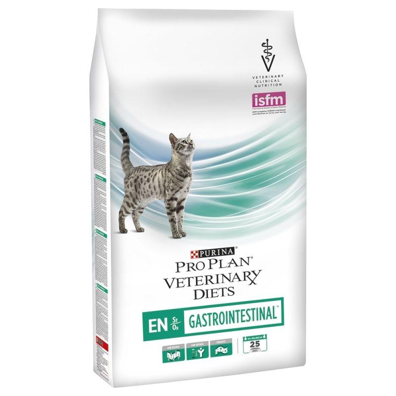 Purina Veterinary Diets Feline EN, Gastrointestinal, 1.5 kg imagine