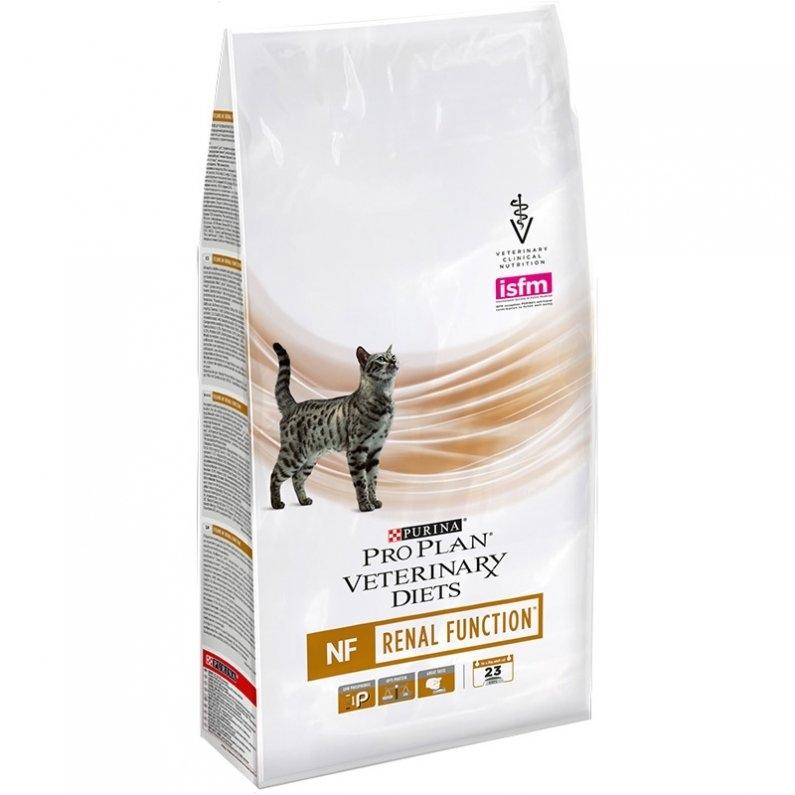 Purina Veterinary Diets Feline NF, Renal, 5 kg imagine
