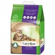 Rettenmaier Asternut pisici Cat's Best Nature Gold 10L imagine