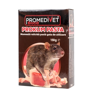 Prokum pasta, 150 g imagine